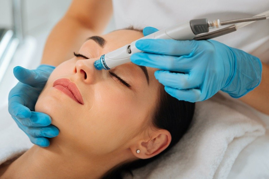 Why the HydraFacial Is One of the Most Popular Treatments